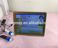 Digital Skin And Hair Analyzer Machine