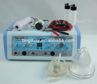 high frequency galvanic facial machine for salon use tm-272