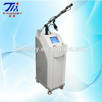 Fractional laser treatment medical laser equipment