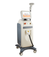Trade Assurance Fast hair removal 808nm diode laser hair removal machine/diode laser 808 Guangzhou