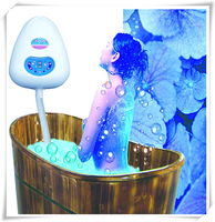 Ozone Hydrotherapy Home Spa TM-SPA
