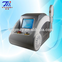 Skin rejuvenation hair removal E-light ipl machine fda approved ipl
