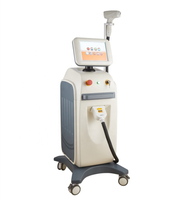no pain laser hair removal machine diode laser