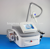 cryolipolysis slimming machine cool tech fat freezing machine for sale