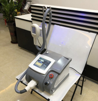 Low price portable cryolipolysis machine for body slimming fat reduction