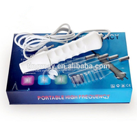 High Frequency Electrotherapy Acne Treatment Instrument