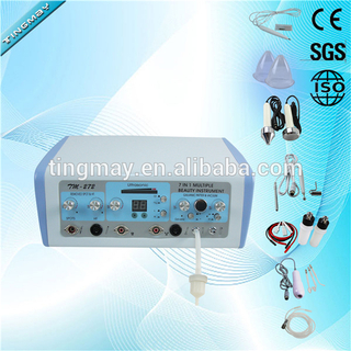 TM-272 high frequency jade facial beauty machine