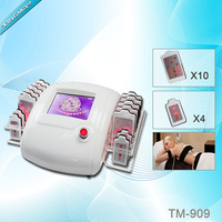 Daily home use products I-lipo laser machine & diode laser machine