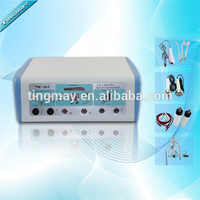 Sonophoresis Machine Ultrasonic facial Massager
