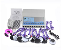 Electronic muscle stimulator massager B-333/TM-502