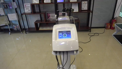 New portable salon rf skin tightening machine/ret cellulite removal machine