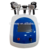 Vacuum RF ultra lipo cavitation rf beauty slimming machine
