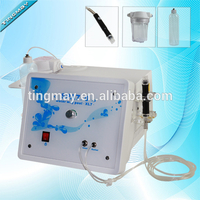 Spa use spa dermabrasion machine aqua peeling