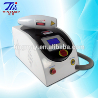 Q switch yag laser skin whitening home use machine TM-J107