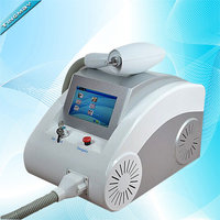 Q Switch ND YAG Laser price/ Tattoo Removal machine 1064 nd yag 532 all tattoo removal