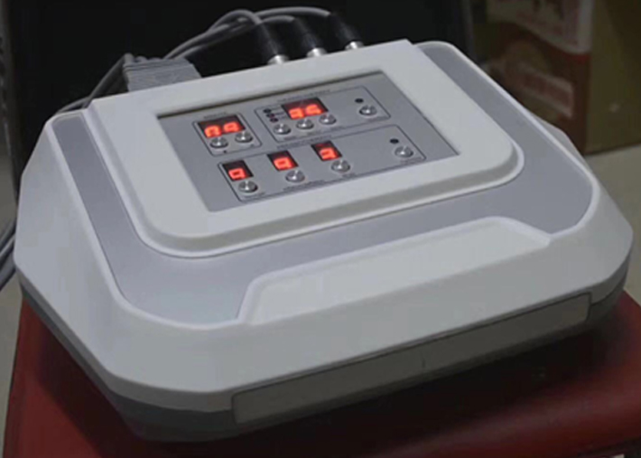 China Manufacturer Price High Quality Presoterapia Pressotherapy Machine