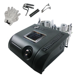 Popular diamond hydra microdermabrasion machine/dermabrasion peeling machine