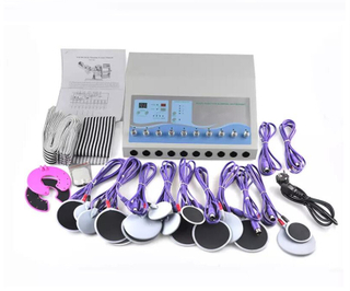 2019 Tingmay factory price russian waves electrostimulation machine ems electric muscle stimulator