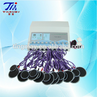 electric shock device body slimming machine low frequency electric shock for security