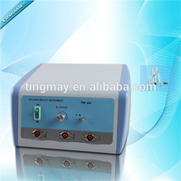 2017 in usa facial cleaner beauty anti aging galvanic beauty machine
