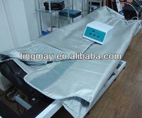 3 Parts infrared sauna Thermo Blanket