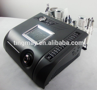Professional diamond dermabrasion machine/diamond micro dermabrasion TM-NV97