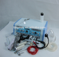 Tingmay factory price portable multifunctional high frequency facial machine TM-272