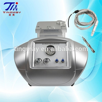 Crystal dermabrasion diamond microdermabrasion machine