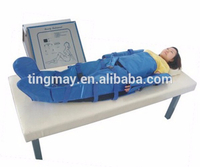 Infrared pressotherapy lymph drainage machine keyword:presoterapia