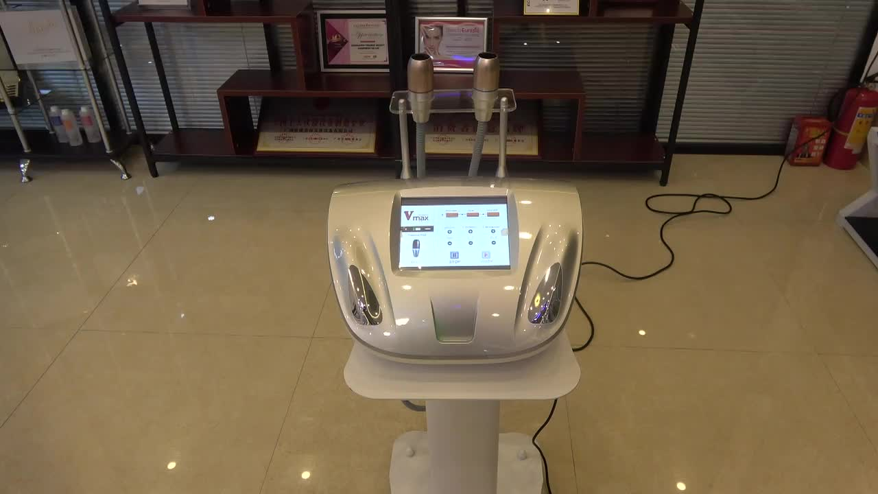 Portable vmax hifu slimming machine/Anti-wrinkle Vmax Hifu