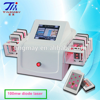 Tingmay TM-909A the best diode laser body burning machine