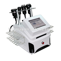 TM-913 blood circulation machine cavitation lipo laser rf vacuum