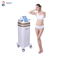 New product radar line carve skin tightening machine /radar ice sculpture skin care machine