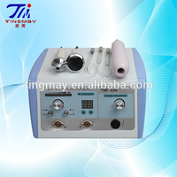 2014 High Frequency 2 in 1 Galvanic Facial machine