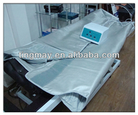 Diathermy machine/far infrared suit