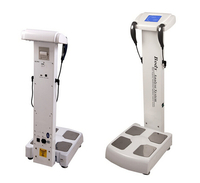 Professional body composition analyzer with printer TM-GS6.5