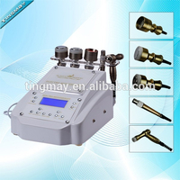 Mesotherapy machine face cool lift electroporation