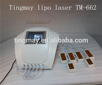 zerona laser slimming machine for sale TM-662