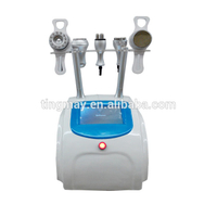 RF liposuction fat cavitation slimming machine