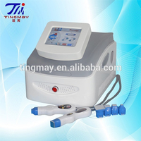 fractional rf thermagic skin tightening machine