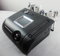 NEW! Portable 7 in 1 Diamond Tip Microdermabrasion Machine with CE