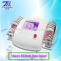 Best Price lipo laser with user manual lipo laser machine