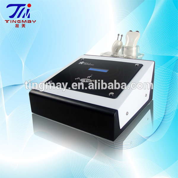 Newest facial radio frequency mini bipolar Tripolar RF machine