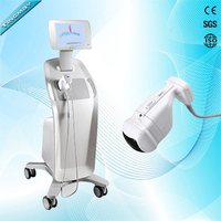 professional high intensity focused ultrasound slimming weight balance lipo hifu machine