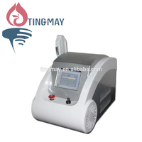 2018 New Beauty Salon Equipment Permanent hair removal IPL SHR laser hair removal machine