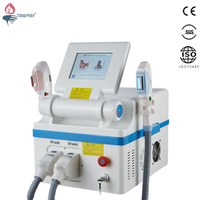 360 Magneto OPT IPL hair removal machine