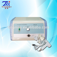 Skin care massage facial clean brush face cleaner machine