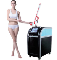 Professional picosecond laser beauty salon furniture for tattoo removal