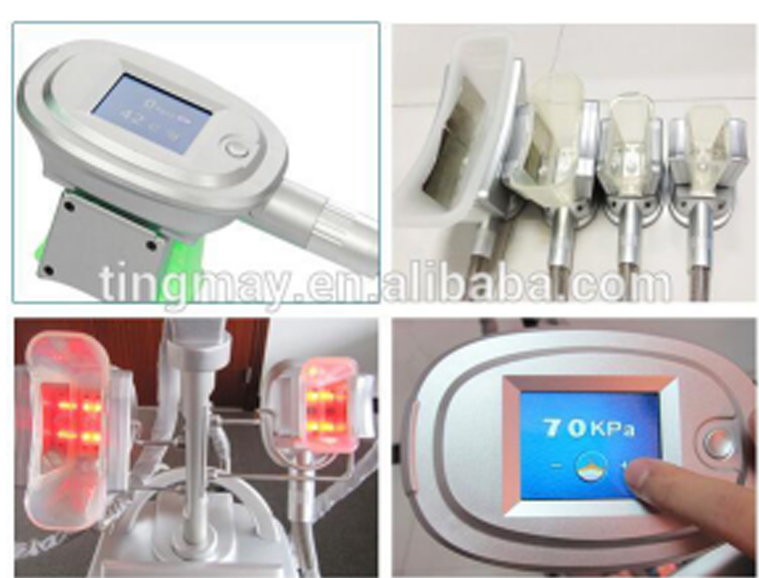 Best seller 2018 fat freezing machine/cryolipolysis machine price