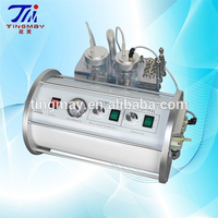 Diamond and Crystal Microdermabrasion Machine for sale